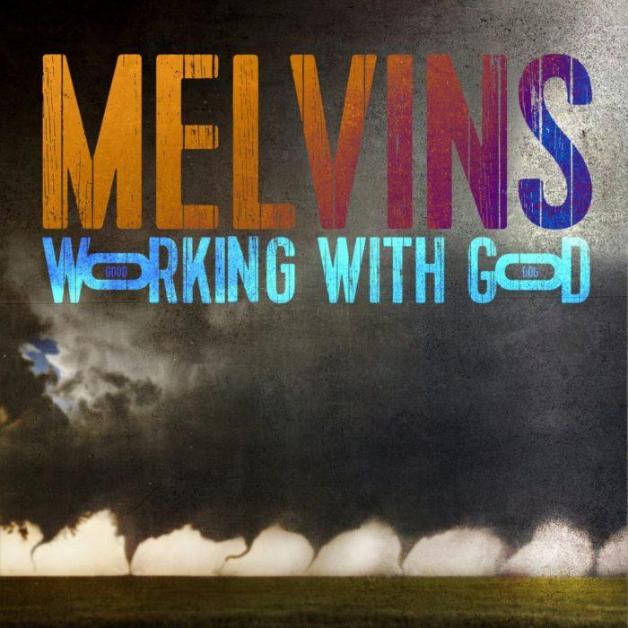 Melvins, arriva il nuovo album nel 2021. Ascolta i primi singoli 1 - fanzine